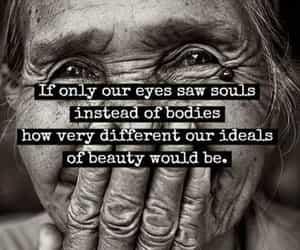 souls, beautiful soul, and woman image