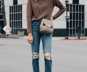 blogger, look, and chloé image