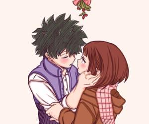 ai, anime, and couple image