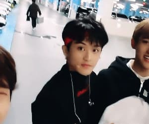 boys, dong sicheng, and gif image