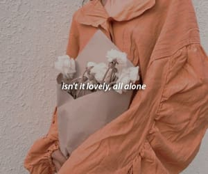 girl, quote, and billie eilish image