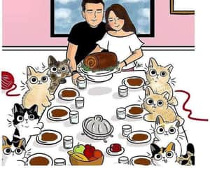amor, family, and arte image