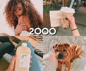 2000, carefree, and filters image