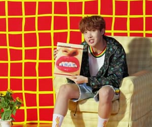 bts, jhope, and daydream image
