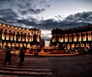 italy, nice, and photography image