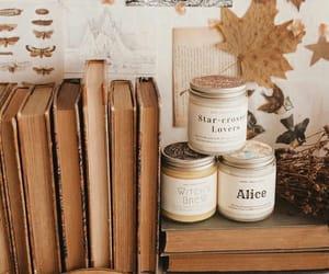 autumn, decoration, and nice image
