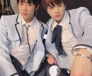 sunwoo and the boyz image