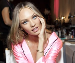 fashion and candice swanepoel image