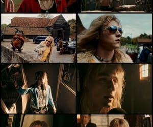 Queen, bohemian rhapsody, and roger taylor image