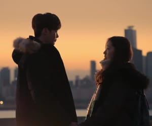 pinocchio, park shinhye, and lee jongsuk image