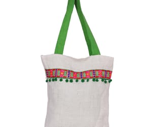 shopping bags, jute bags, and eco friendly carry bags image