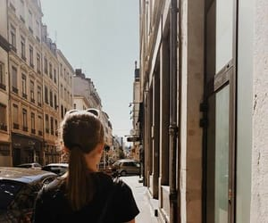 day, lyon, and street image