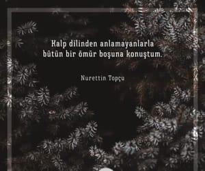 alıntı, türkçe sözler, and nurettin topçu image