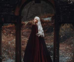 aesthetic, article, and fantasy image