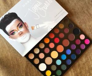 cosmetics, mackup, and eyebrows image