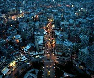 city, Greece, and macedonia image
