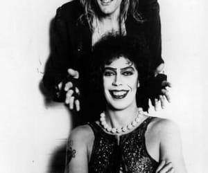 rocky horror picture show, Tim Curry, and richard o'brien image