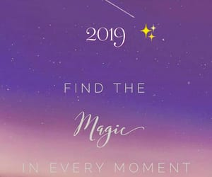 happy new year, magic moments, and twinkle image