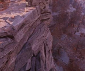 apocalypse, drop, and hike image