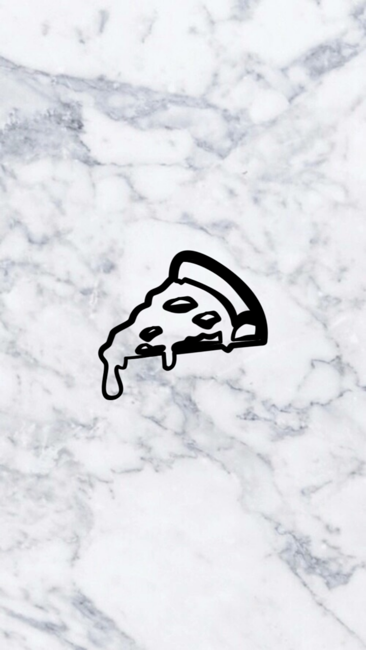 Highlight Cover Instagram Pizza Shared By Be