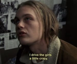 boys, michael pitt, and the dreamers image