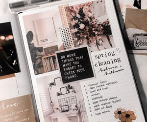 article, goals, and rose gold image