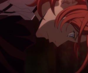 anime, anime boy, and bsd image