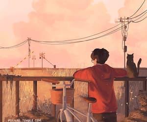 animation, drawing, and environments image