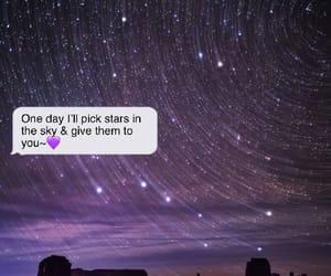 purple love, low quality edit, and i purple you image