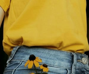 aesthetic, jeans, and outfits image