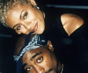 tupac, 2pac, and jada image