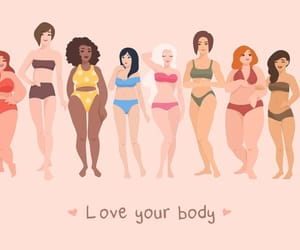 body, empowerment, and woman image