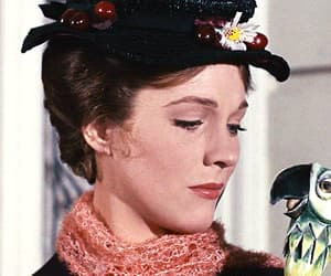 beauty, gif, and julie andrews image