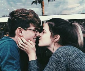 couple, couple goals, and Relationship image