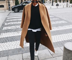 blogger, outfit, and paris image