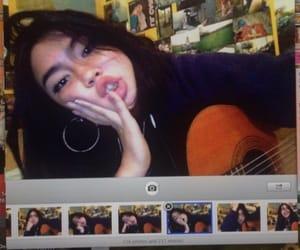 girl, beabadoobee, and instagram image