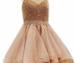 short homecoming dresses and custom made prom dresses image