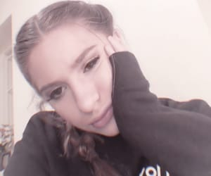 theme, rp theme, and filtered kenzie ziegler image