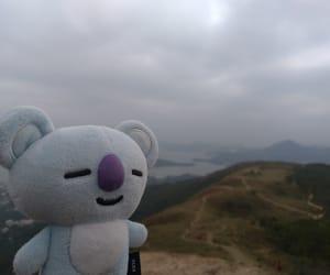 hiking, koya, and hong kong image