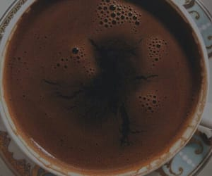 brown, coffee, and cup image