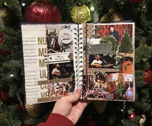 niall horan and journaling ideas image