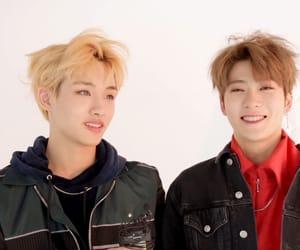 winwin, jaehyun, and nct image
