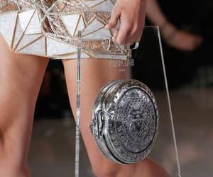 Balmain, fashion, and bag image