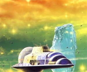 epic, spaceship, and angus mckie image