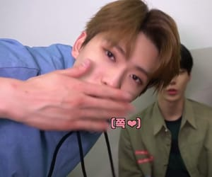 jaehyun and nct image