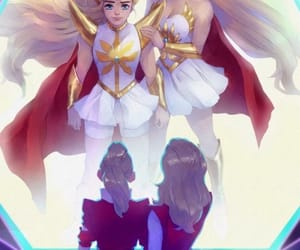 she-ra and princess of power image