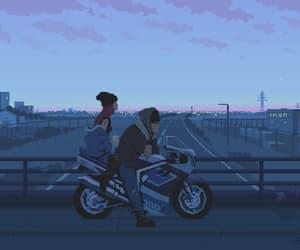 anime, gif, and cartoons image