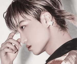 exo, kai, and kpop image