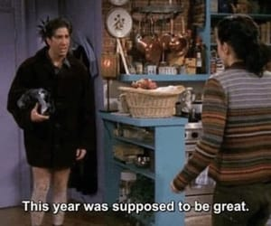 friends, tv show, and quotes image