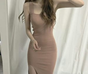 asian fashion, clothes, and dress image